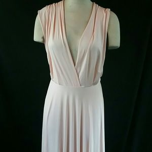 Beautiful Soft Pink Gown